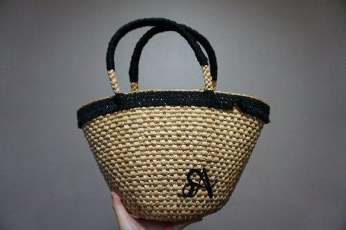 マダムカピで作ったバッグ