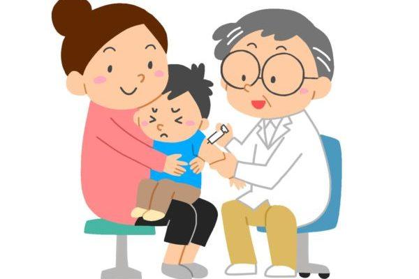 赤ちゃん予防接種後は安静にしてないとダメ?外出やお風呂はどうする?