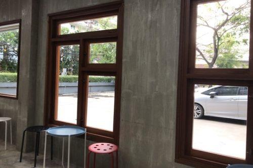 ラピラビの窓