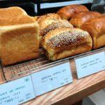 Salee Bakehouseのパン